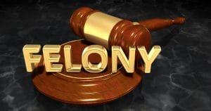 Milford Felony COnviction